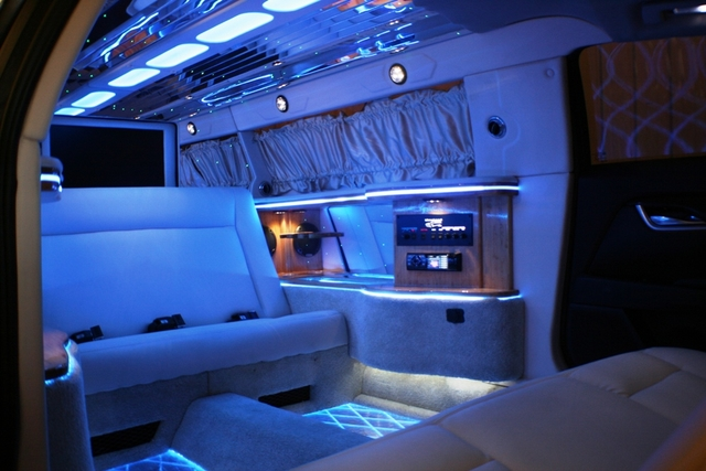 Limo Style 70""