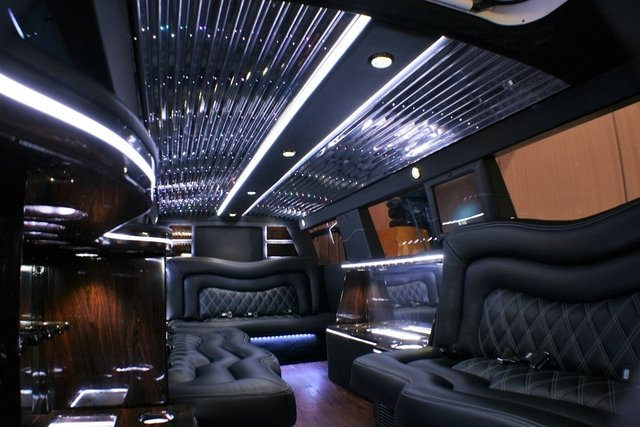 limousine interior photos. Black Bedroom Furniture Sets. Home Design Ideas