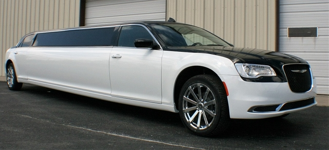 Two tone Limo