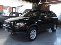 by  LA SUV XC90 Todd B from  Los Angeles