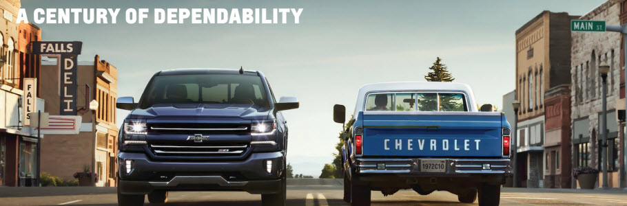Whitmoyer Auto Group | PA Ford, Chevy and Buick Dealership