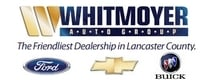 Whitmoyer Auto Group Mount Joy PA