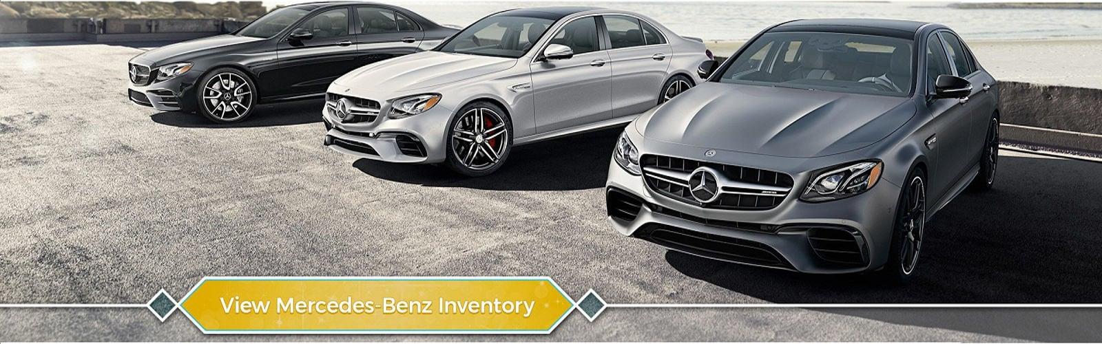 Mercedes Inventory 9-12-2018