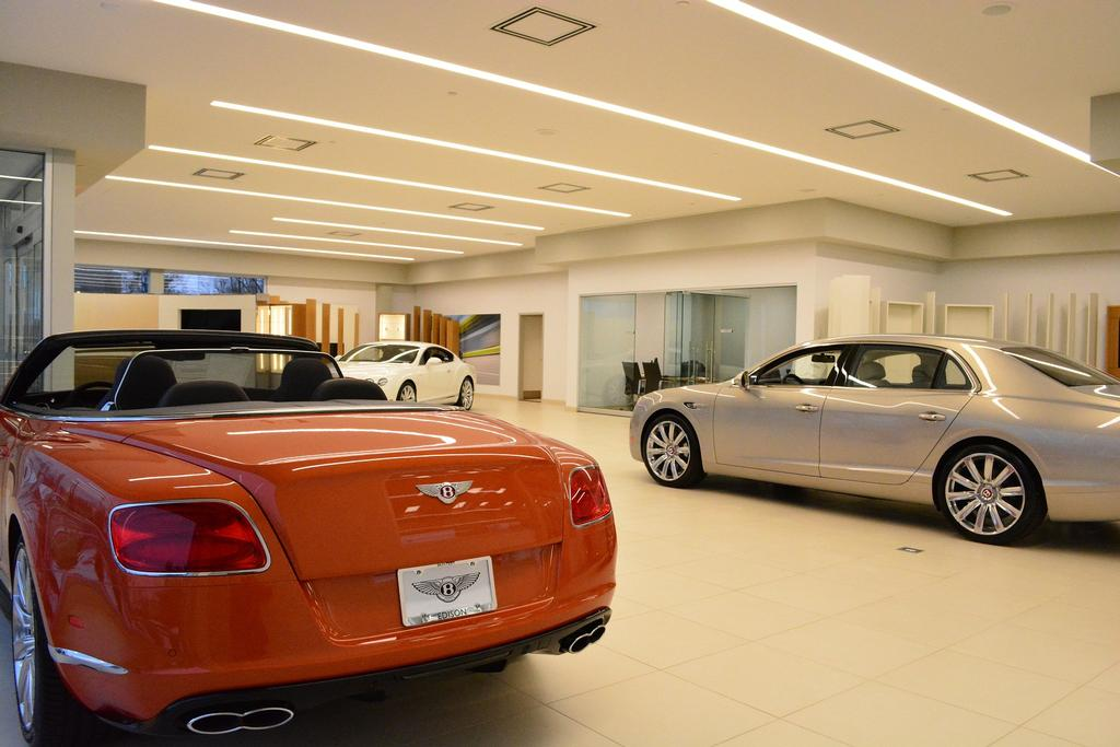 2015 Bentley Continental GT Buy for $2135 per month - 15249602 - 95