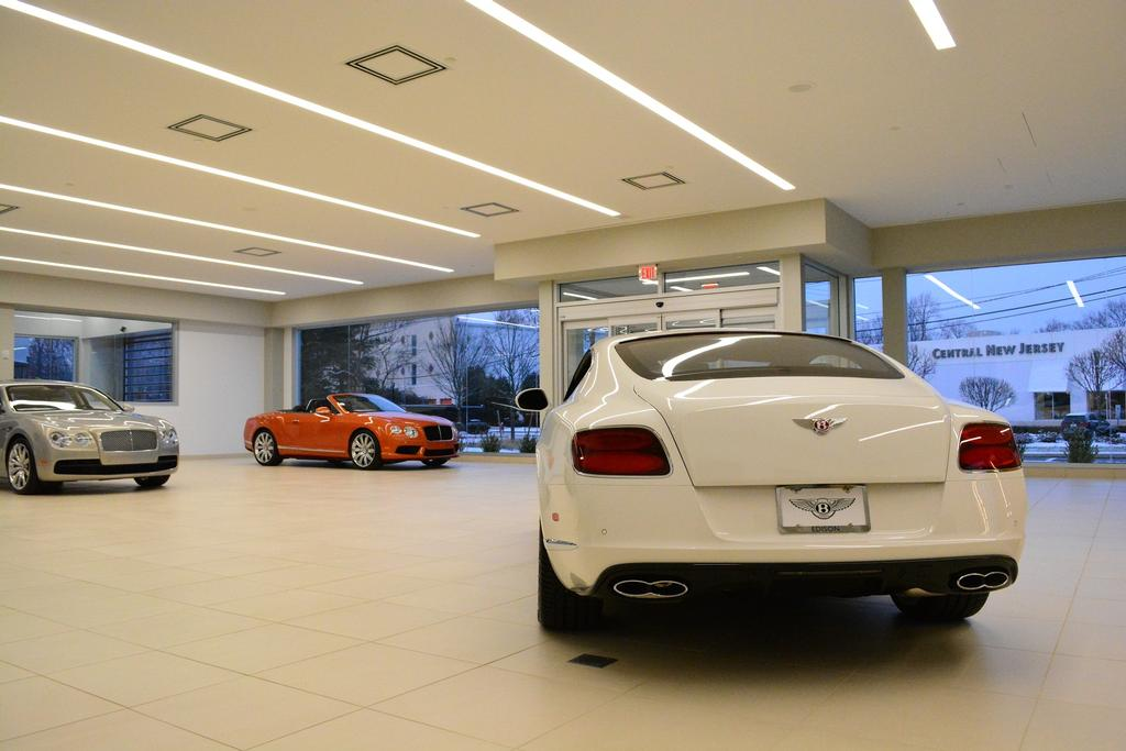 2015 Bentley Continental GT Buy for $2135 per month - 15249602 - 96