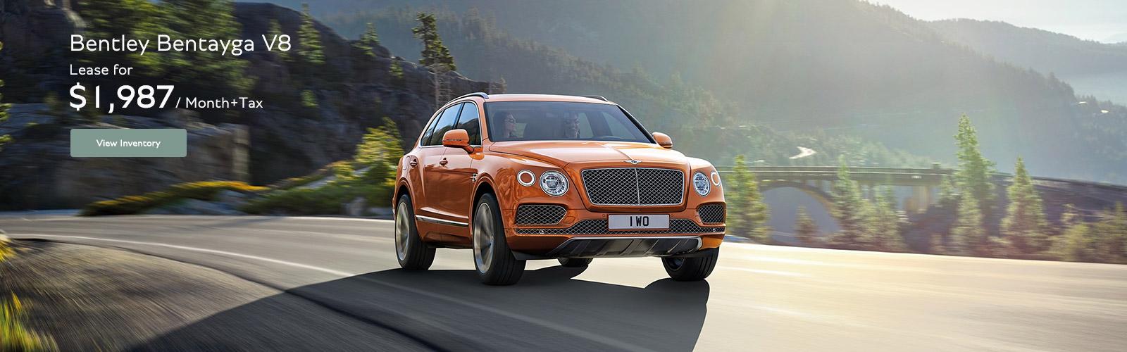 New Used Bentley Dealer New York New Jersey Bentley Edison