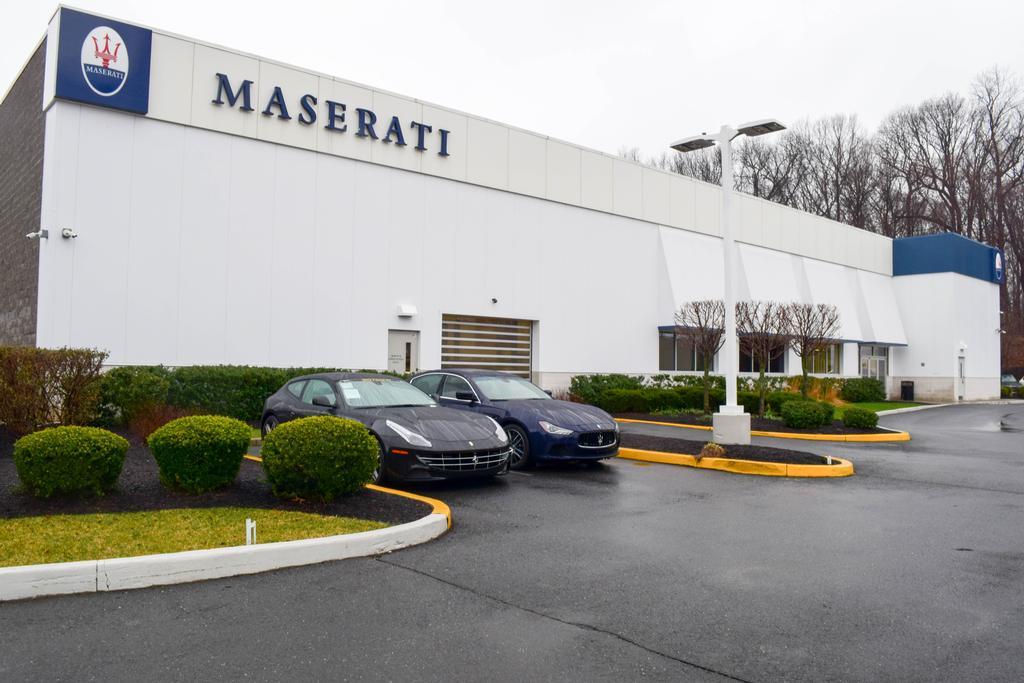 2014 Maserati GranTurismo 2dr Coupe Sport - 18236809 - 57