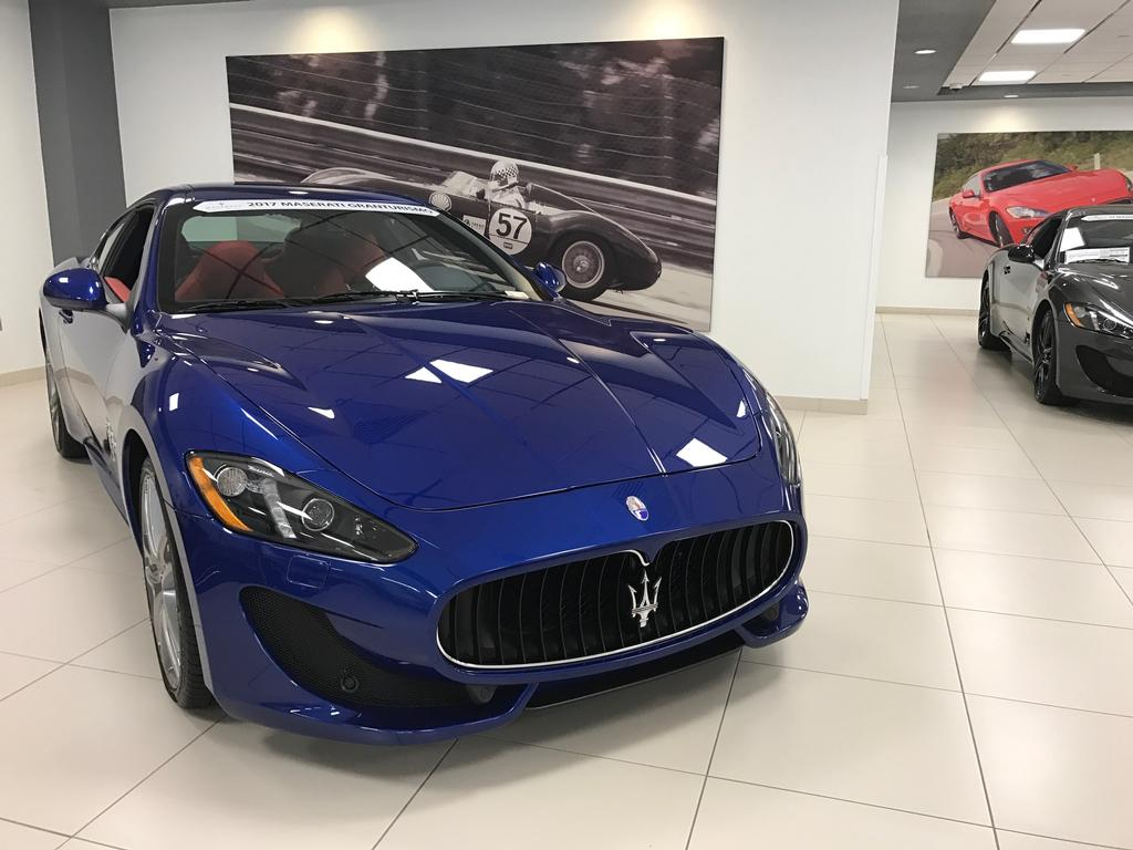 2018 Maserati Levante GranSport 3.0L - 17062701 - 8