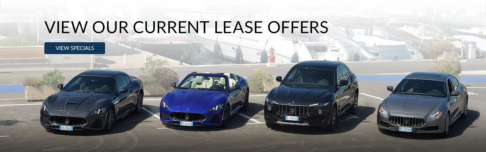 Lease Offers 11/13/17