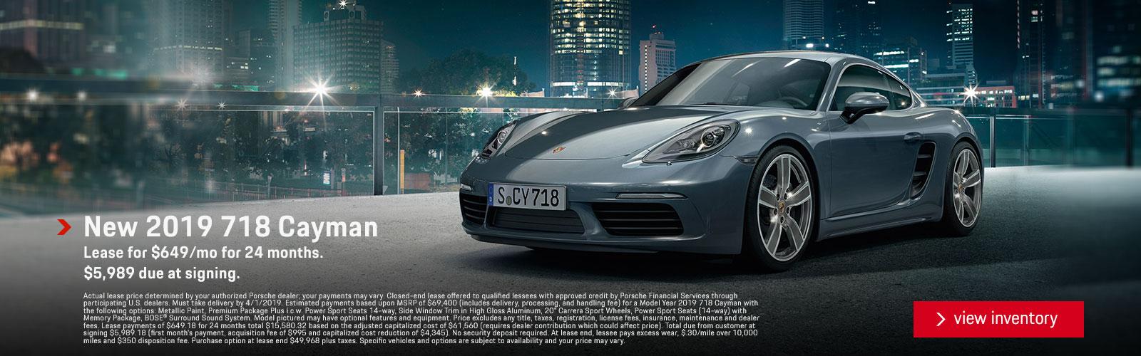 Porsche Dealers South Florida >> Porsche New Used Car Dealer Serving South Florida Hollywood