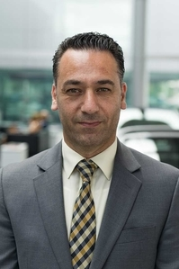 Mayer Damouny Sales Manager