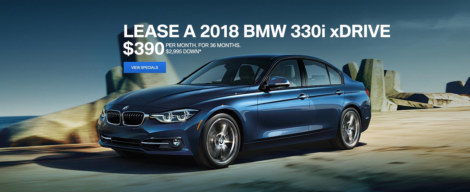BMW 330i 02/06