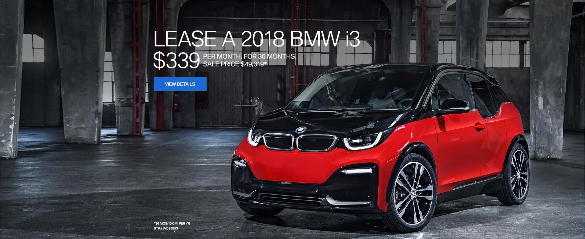 BMW i3 02/06