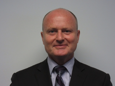 Nicholas Slater Sales Manager
