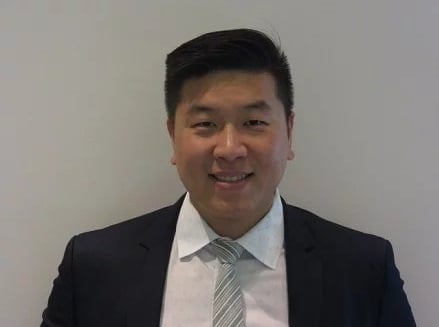 Dennis Liu  Sales Manager