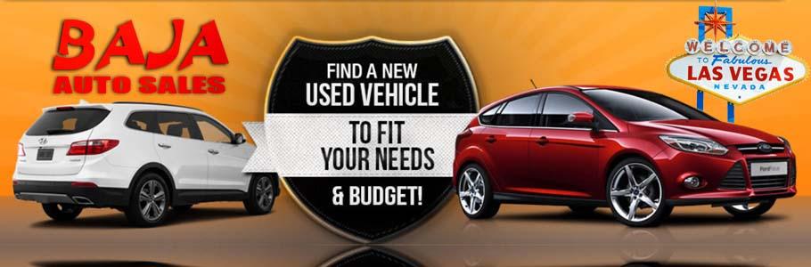 used car dealer las vegas nv baja auto sales. Black Bedroom Furniture Sets. Home Design Ideas