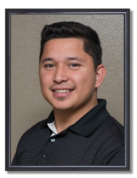 Eddie Gomez Finance Manager Baja West
