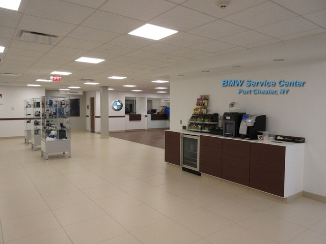 Bmw Greenwich And Bmw Mamaroneck Service Serving Port