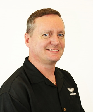 TONY TURNER PARTS MANAGER