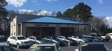 Capital City Rides Columbia SC