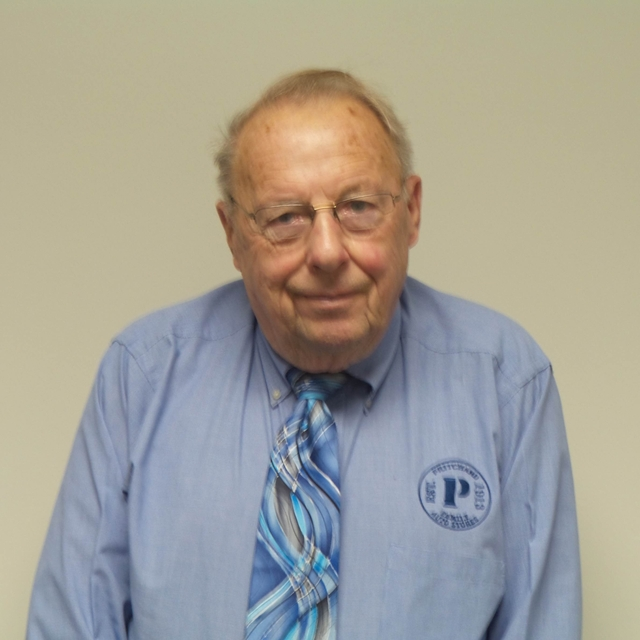 John Behm Sales Consultant - Pritchard's Pre-Owned