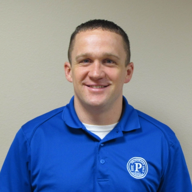 Mark Muth Sales Manager - Pritchard Auto Co. - Britt