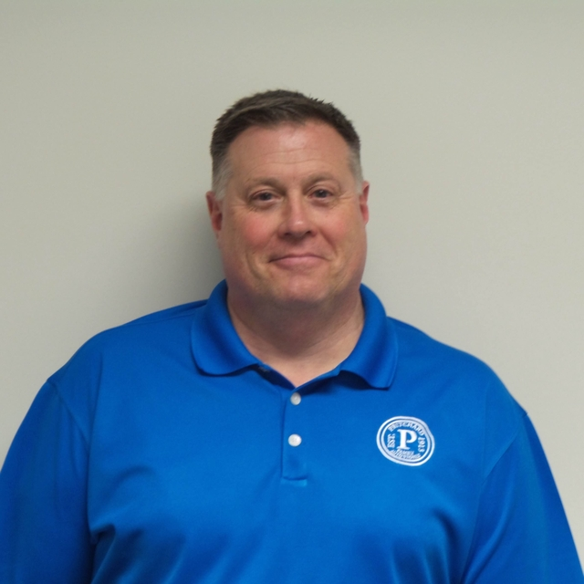 Scott Behm Sales Consultant - Pritchard's Pre-Owned
