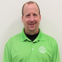 Tim Behm General Manager- Pritchard's Pre-Owned