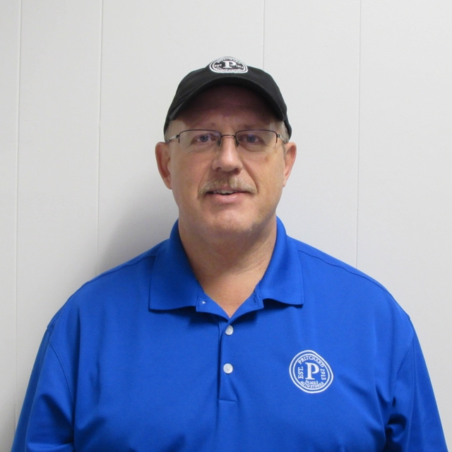 Tim Olson Parts Manager: Forest City Auto Center