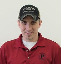 Josh Iverson Parts & Service Advisor: Pritchard Pre-Owned