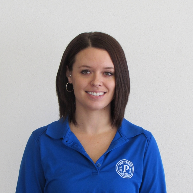 Krista Pringnitz Office Manager: Pritchard Auto Co. - Garner