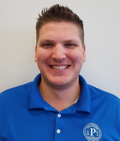 Garrett Black Business Manager: Pritchard Auto Co.-Garner
