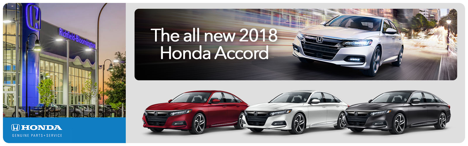 The all new 2018 Honda Accord 10-20-17