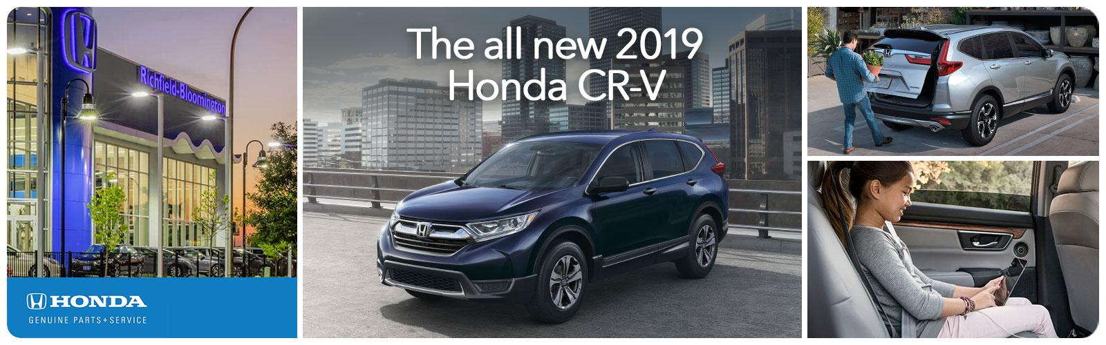 CRV banner 2019