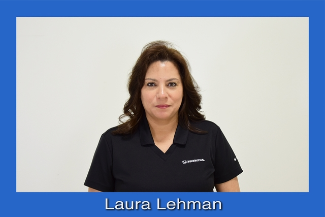 Accounts Payable Laura_Lehman@rbhonda.com