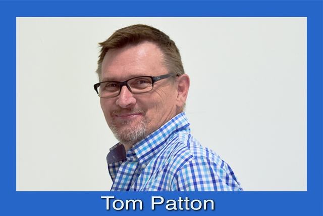 Office Manager Tom_Patton@Tomwood.com