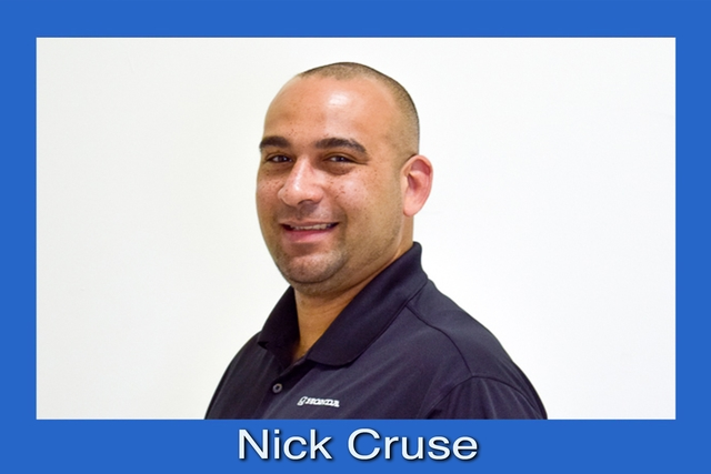 Pre-Owned Sales Nick_Cruse@RBHonda.com