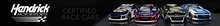 Hendrick Motorsports Certified Racecars Charlotte NC