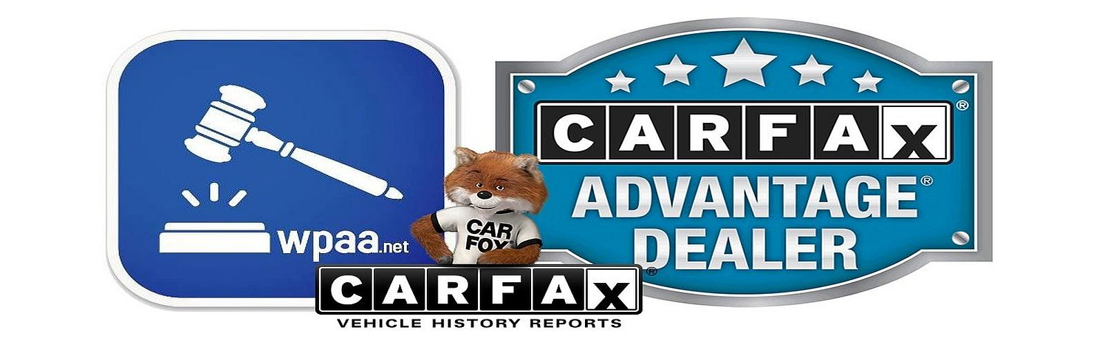 CARFAX ADVANTAGE