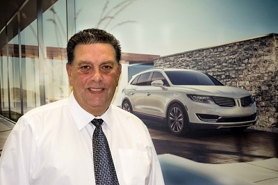 Bob Cerami  Sales Consultant and Fleet Representative