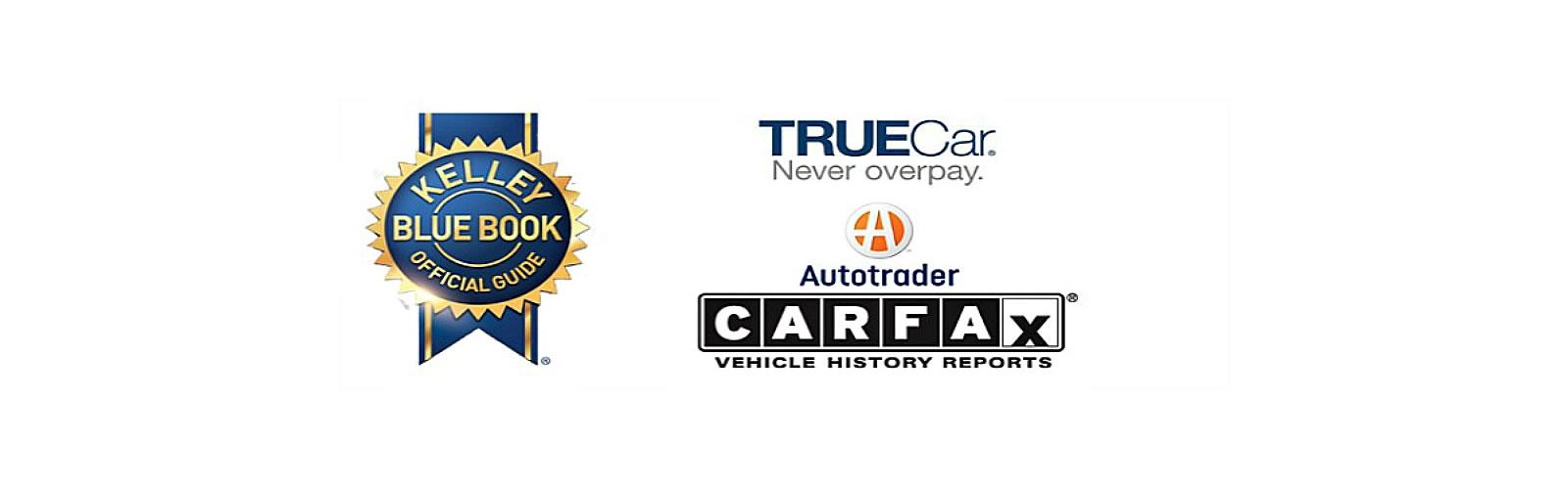 TRUECar | Autotrader | CARFAX | KBB
