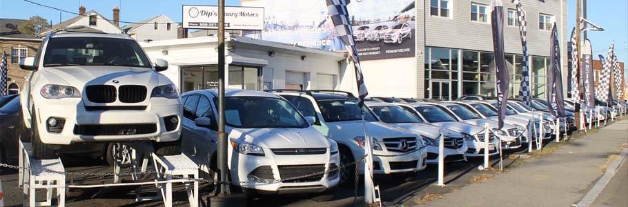 Dip S Luxury Motors Serving Elizabeth Nj
