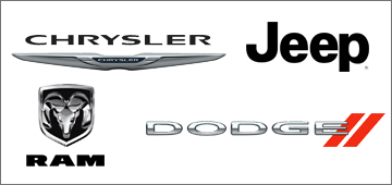 New Holland Chrysler Dodge Jeep Ram