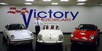 Victory Motorcars Houston TX