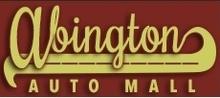 Abington Auto Mall Abington MA