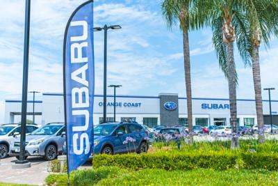 2020 Subaru Impreza Limited 5-door CVT Sedan - Click to see full-size photo viewer