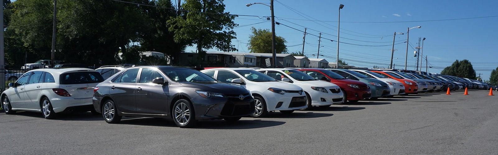 Next Ride Motors - Serving Nashville, TN