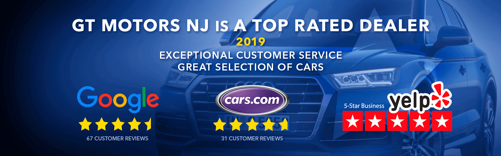 Cars Com Reviews >> Gt Motors Nj Serving Morristown Nj
