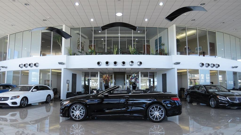 2017 Mercedes-Benz SL SL 450 Roadster - 16808971 - 41