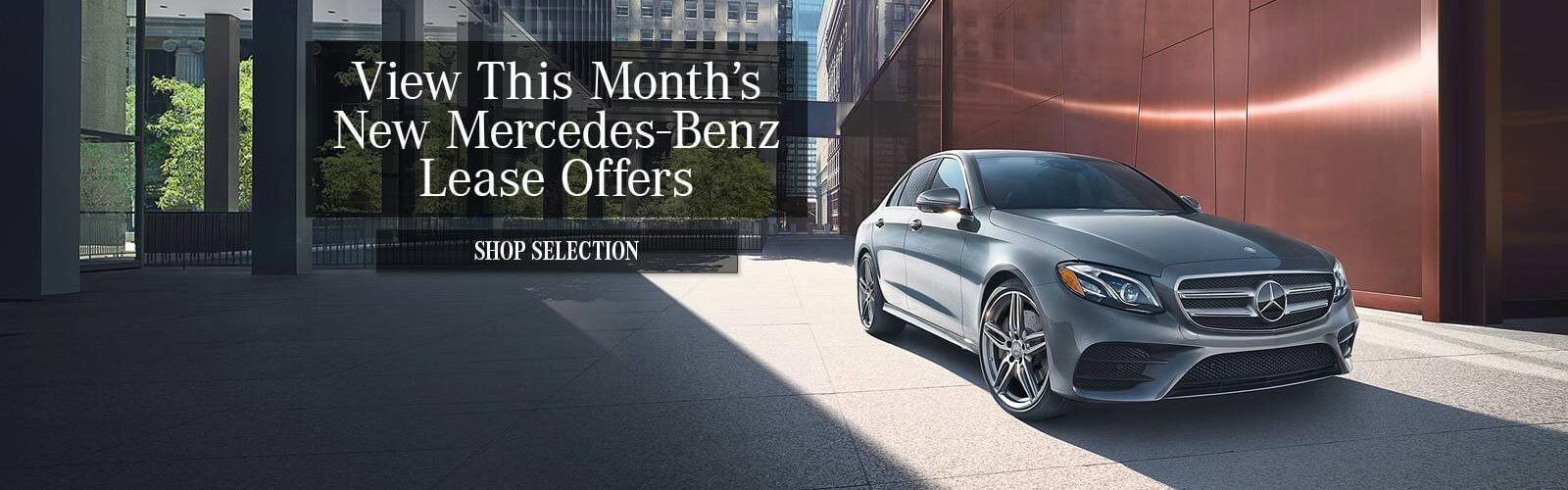 MB Lease Specials - 4/2017